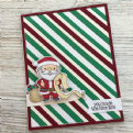 Nice List - Stamp Set
